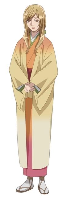 『胡蝶綺 ~若き信長~』追加声優に鈴木みのりさん・高橋信さん! 直筆サイン色紙のプレゼントキャンペーンも実施-2