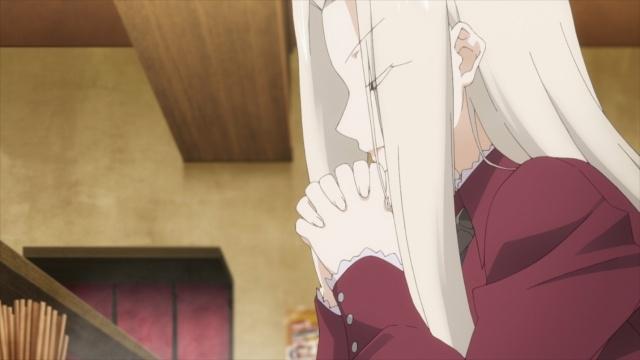 Fate/kaleid liner プリズマ☆イリヤ-5