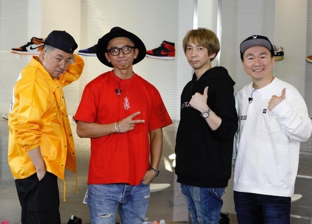 声優・諏訪部順一が『スニーカータイムズ』出演丨インタビューも到着