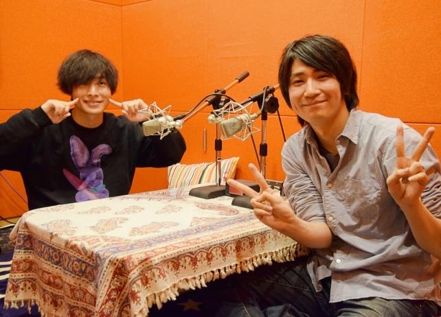 アプリ『星鳴エコーズ』ラジオ番組第12回目収録レポ