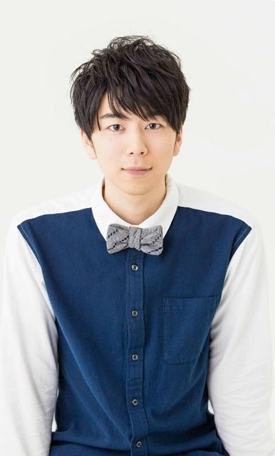 『MIX(ミックス)』声優の伊瀬茉莉也さん・遠藤大智さん・西山宏太朗さん・金光宣明さんが新キャラ役で出演決定! 4人のコメントも到着-8