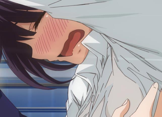 春アニメ『なんでここに先生が!?』第6話あらすじ&場面カットが解禁