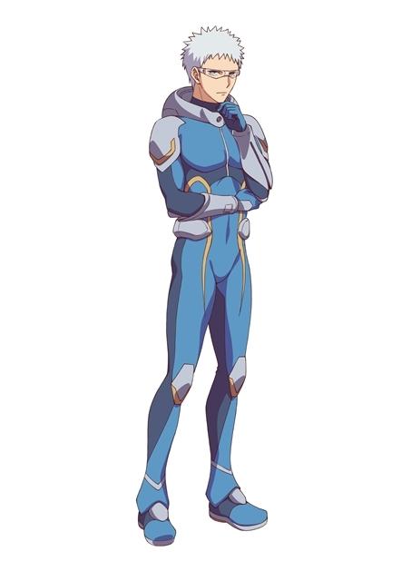『彼方のアストラ』武内駿輔さん・黒沢ともよさんら追加声優7名解禁! 追加キャラクター情報やキービジュアルも公開