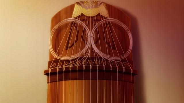 『この音とまれ!』第6話「見えない境界線」の先行カット公開! 部の存続を勝ち取った箏曲部、これで安泰と思いきや……の画像-4