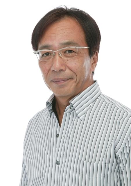 田中秀幸・たなかひでゆき