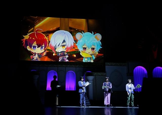 『夢王国と眠れる100人の王子様』声優15名登壇のイベントは、即興曲アリ・告白アリ! 鈴村健一さんは「王子が100人出るまでアニメを続けないと」とコメント-10