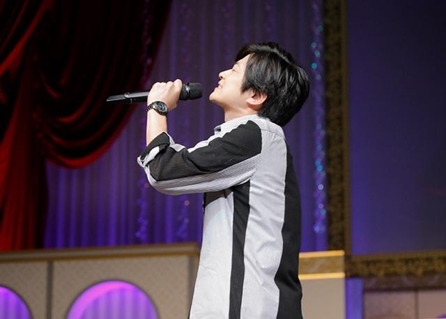 『夢王国と眠れる100人の王子様』声優15名登壇のイベントは、即興曲アリ・告白アリ! 鈴村健一さんは「王子が100人出るまでアニメを続けないと」とコメント-14