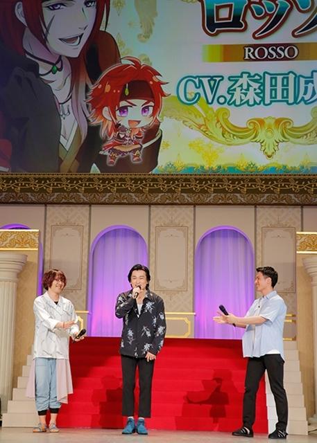 『夢王国と眠れる100人の王子様』声優15名登壇のイベントは、即興曲アリ・告白アリ! 鈴村健一さんは「王子が100人出るまでアニメを続けないと」とコメント-15