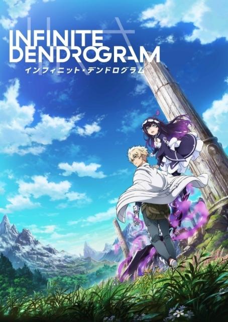 <Infinite Dendrogram>-インフィニット・デンドログラム--5