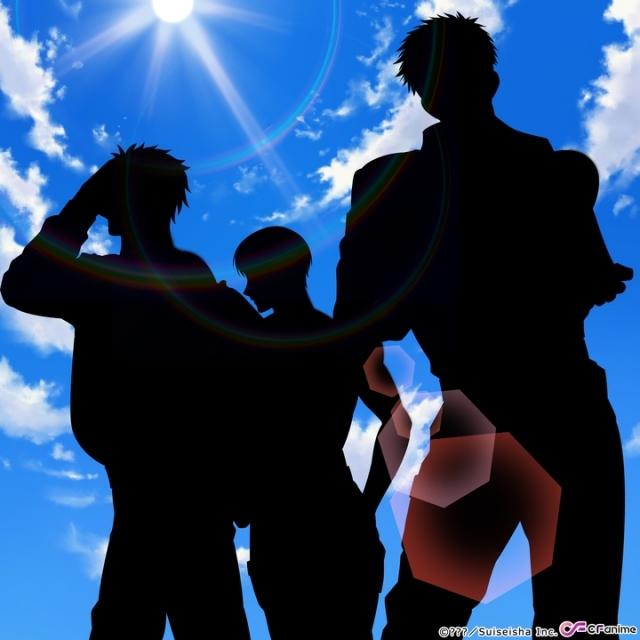 僧侶枠でおなじみ「ComicFestaアニメ」の新作が2019年7月クールに放送決定!次回作はTL作品。タイトルの予想クイズも開催!-1