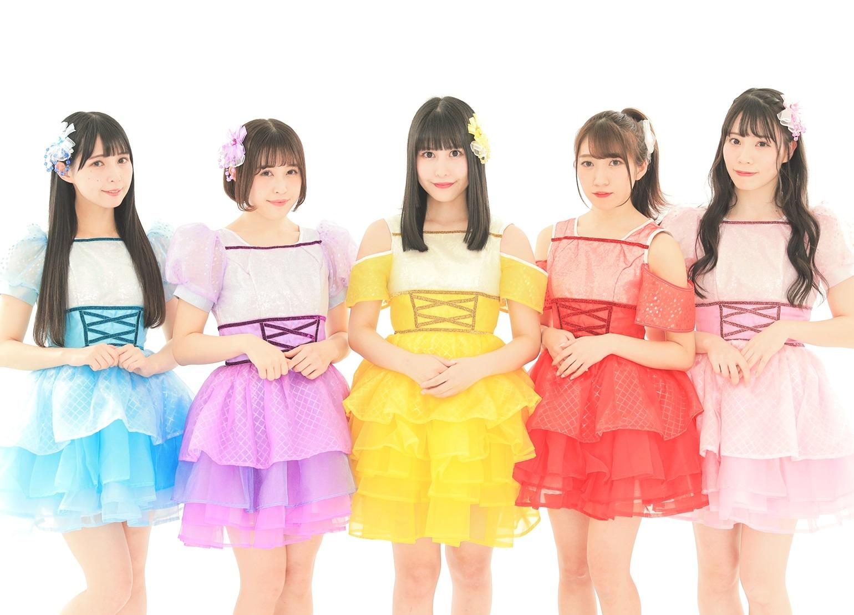 「Luce Twinkle Wink☆」初のDVDシングルが発売決定