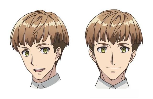 夏アニメ『トライナイツ』の新キャラクターを前田誠二さん、森嶋秀太さん、中島ヨシキさんが担当! キャラクター5名の設定画も解禁!