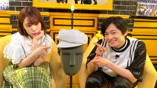 下野紘&内田真礼による『声優と夜あそび』公式レポ到着!