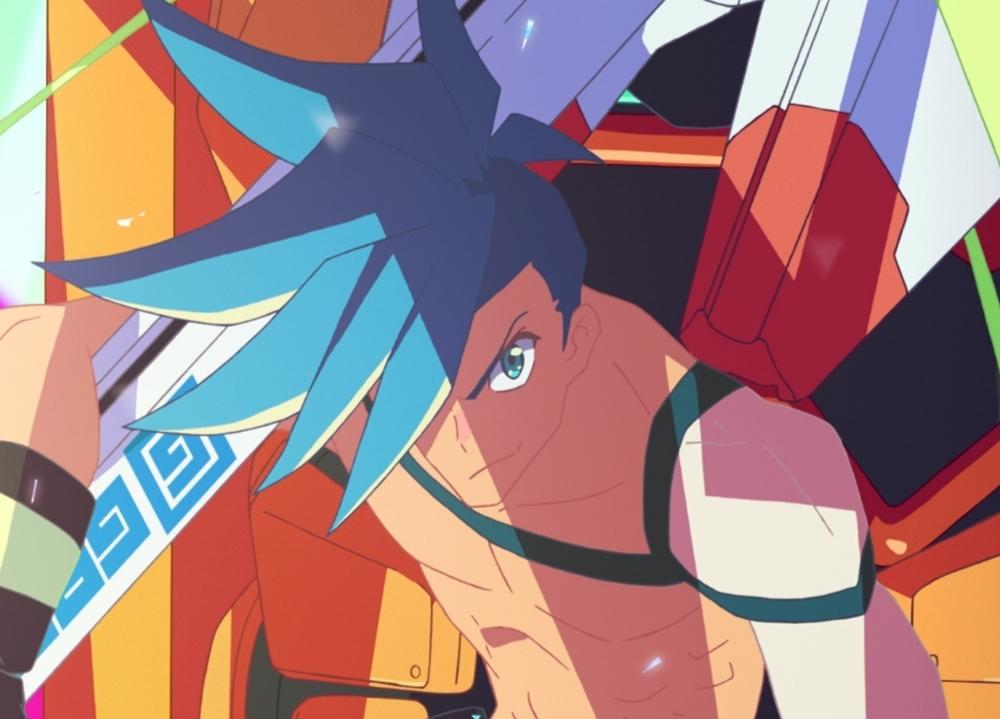 劇場アニメ『プロメア』公開記念特番が5月18日放送決定!