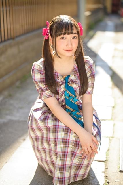 『うちの娘の為ならば、俺はもしかしたら魔王も倒せるかもしれない。』OPテーマは高尾奏音さん、EDテーマは岡本信彦さんが担当! TOKYO MX、BS11にて7月4日放送決定-2