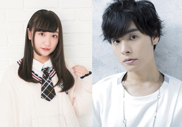 『うちの娘の為ならば、俺はもしかしたら魔王も倒せるかもしれない。』OPテーマは高尾奏音さん、EDテーマは岡本信彦さんが担当! TOKYO MX、BS11にて7月4日放送決定-4
