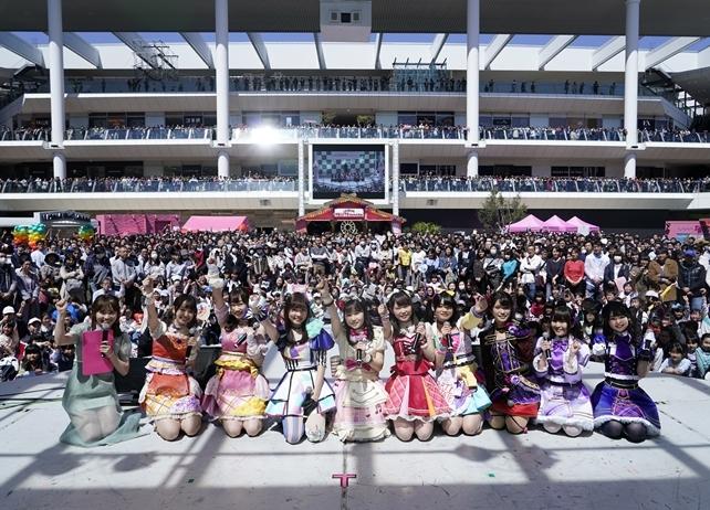 『アイカツフレンズ!』新章スタート記念イベントレポート