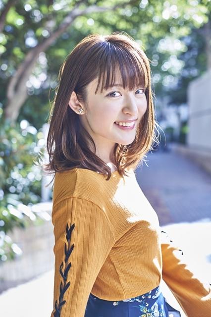 声優・上坂すみれさんが「きのこの山」愛を炸裂するラジオ新番組、土曜生ワイド『阿澄佳奈のキミまち!』内で6/1スタート! 小松未可子さんのゲスト出演も決定