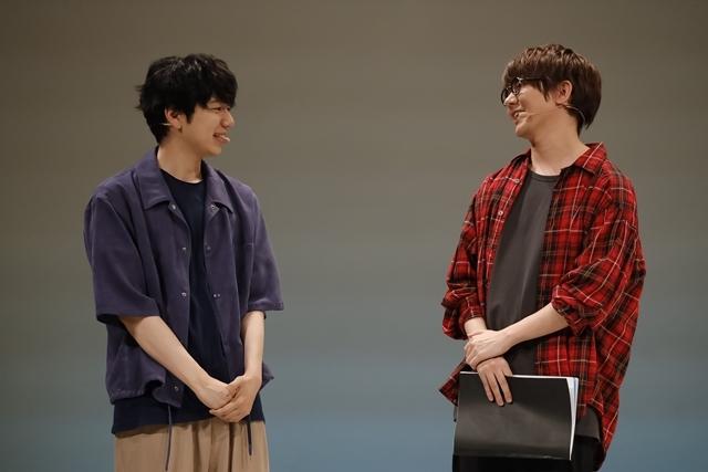 花江夏樹さん・西山宏太朗さんら人気声優が出演した「GETUP(ゲラ)! GETLIVE(ゲラ)!」1stライブは爆笑の渦に包まれた! 2ndライブ・ドラマCD化も決定-2