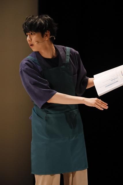 花江夏樹さん・西山宏太朗さんら人気声優が出演した「GETUP(ゲラ)! GETLIVE(ゲラ)!」1stライブは爆笑の渦に包まれた! 2ndライブ・ドラマCD化も決定-3
