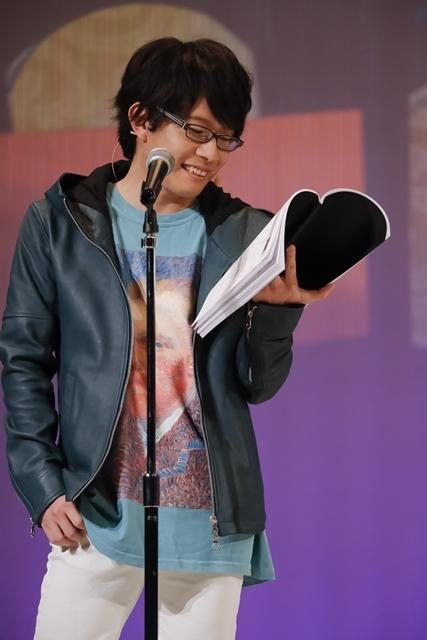 花江夏樹さん・西山宏太朗さんら人気声優が出演した「GETUP(ゲラ)! GETLIVE(ゲラ)!」1stライブは爆笑の渦に包まれた! 2ndライブ・ドラマCD化も決定-6