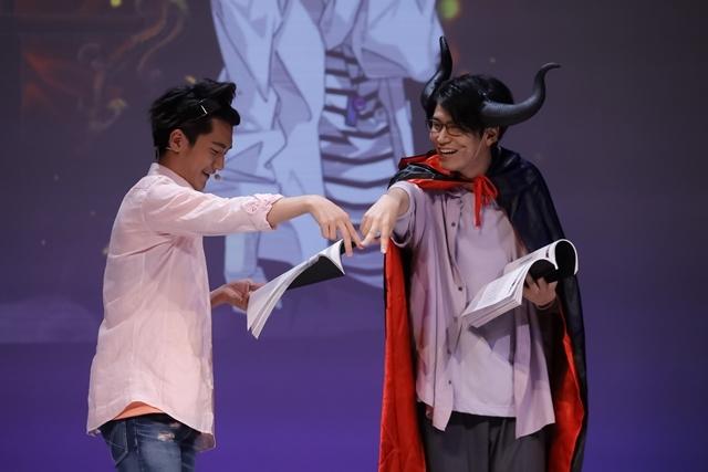 花江夏樹さん・西山宏太朗さんら人気声優が出演した「GETUP(ゲラ)! GETLIVE(ゲラ)!」1stライブは爆笑の渦に包まれた! 2ndライブ・ドラマCD化も決定-8