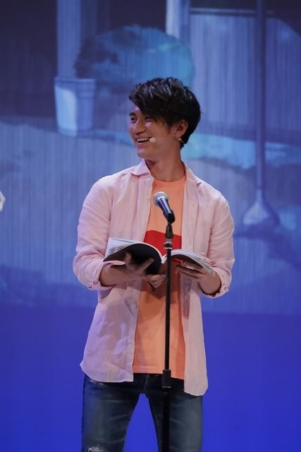 花江夏樹さん・西山宏太朗さんら人気声優が出演した「GETUP(ゲラ)! GETLIVE(ゲラ)!」1stライブは爆笑の渦に包まれた! 2ndライブ・ドラマCD化も決定-9