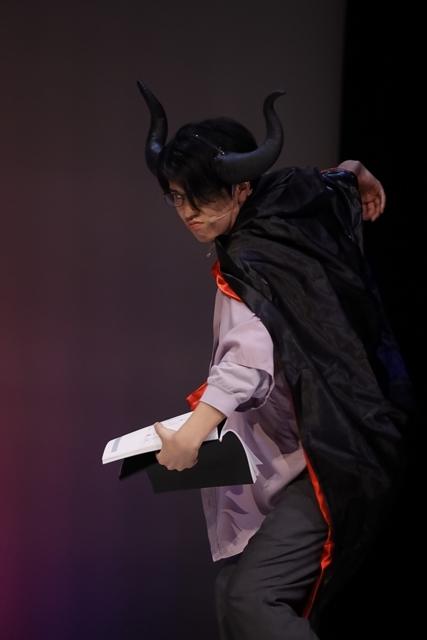 花江夏樹さん・西山宏太朗さんら人気声優が出演した「GETUP(ゲラ)! GETLIVE(ゲラ)!」1stライブは爆笑の渦に包まれた! 2ndライブ・ドラマCD化も決定-10