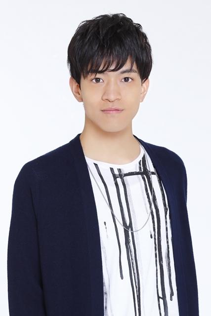 『ダンベル何キロ持てる?』追加声優に石川界人さん、主題歌情報も解禁! 7月3日より、AT-X・TOKYO MXほかで放送決定