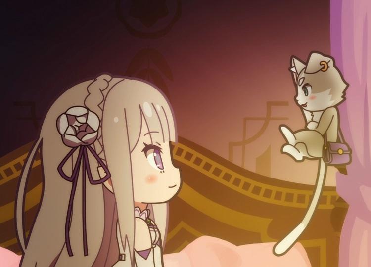 春アニメ『いせかる』第7話あらすじ・先行場面カット・WEB予告公開