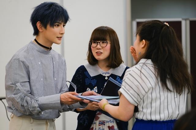 中国の超人気コスプレイヤー・黄靖翔さんが来日! ファンミーティングイベントやアニメイト1日店長の模様をレポート!