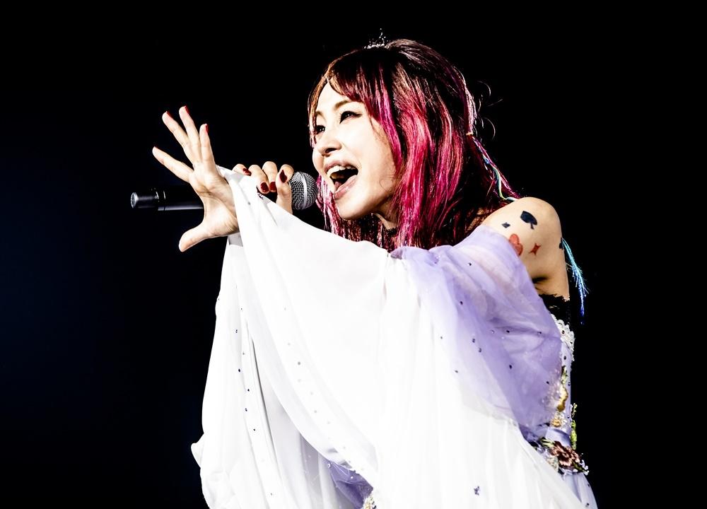 新しい時代へJUMP!!LiSA平成最後のライブを横浜アリーナで
