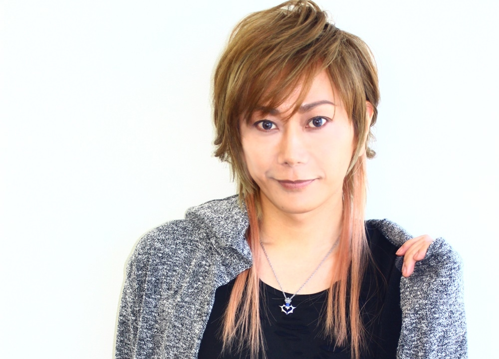 "KIMERUにとっても""新しい一歩""に|『遊☆戯☆王VRAINS』主題歌インタビュー"