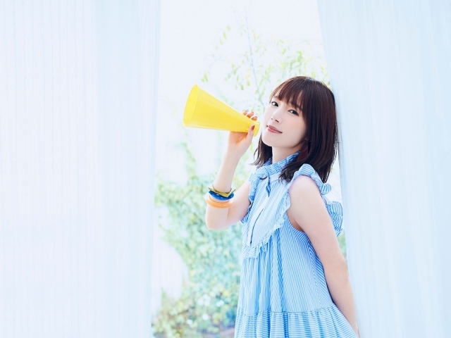 声優アーティスト・内田真礼さんによる9thシングル「鼓動エスカレーション」の試聴動画公開!『ダイヤのA actⅡ』第2弾EDテーマとしても起用!-1