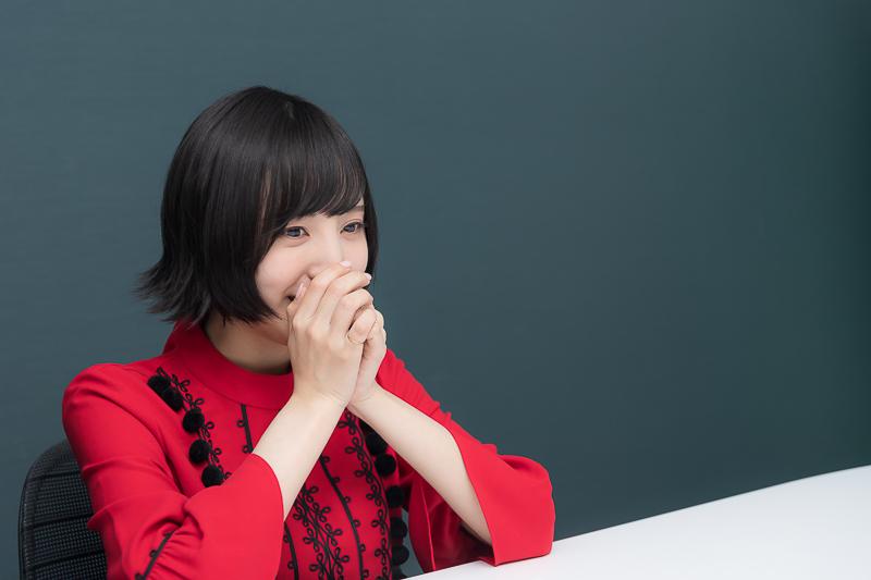映画『プロメア』佐倉綾音(アイナ・アルデビット役)インタビュー|TRIGGER作品初参加で感じた現場の熱さと結束感