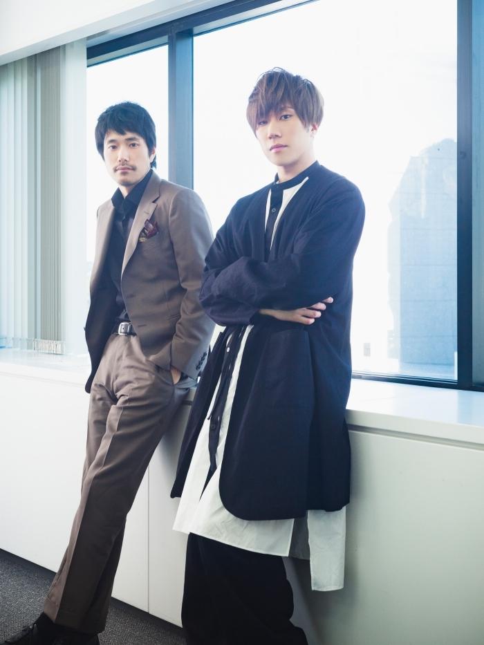 「太一君だから大丈夫だろうという気持ちはありました」『プロメア』公開記念!松山ケンイチさん&早乙女太一さんインタビュー
