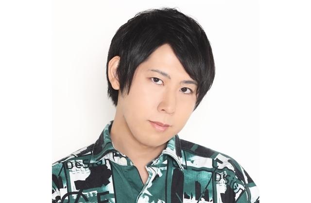 声優・白井悠介の単独イベントが大阪にて開催決定!