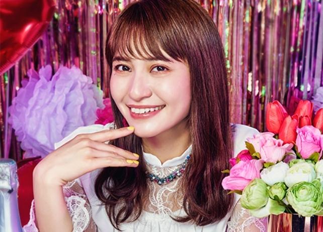 声優・歌手の中島愛によるアナログ盤のリリイベ開催決定