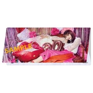 声優・歌手の中島愛さんによるアナログ盤「8 pieces of love」の購入者対象のリリイベ開催決定!80名限定の超レアイベント!-2