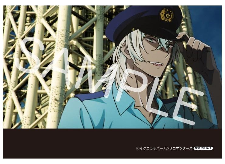 春アニメ『さらざんまい』ED「スタンドバイミー」5月29日発売
