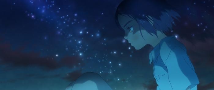 アニメ映画『海獣の子供』渡辺歩監督&芦田愛菜さんインタビュー|この世の中には言葉では表現できないものがたくさんある-7
