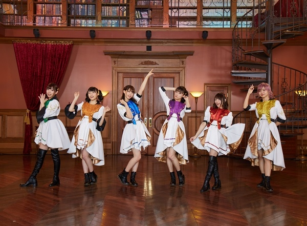 何があっても「とりまsorry! 」でOK!  i☆Ris 18thシングル『アルティメット☆MAGIC』インタビュー-1