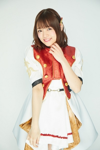 何があっても「とりまsorry! 」でOK!  i☆Ris 18thシングル『アルティメット☆MAGIC』インタビュー-3