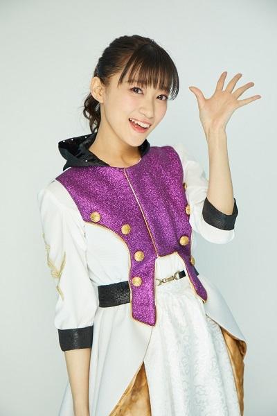 何があっても「とりまsorry! 」でOK!  i☆Ris 18thシングル『アルティメット☆MAGIC』インタビュー