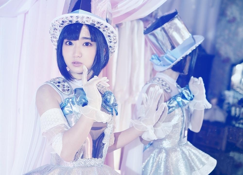 悠木碧のニューアルバム「ボイスサンプル」より、リードトラックのMV公開!