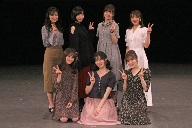 佐倉綾音さん、前島亜美さん、伊藤美来さんらが出演した「『バンドリ! ラジオ祭り!』ガルパラジオ×あみたいむ×@ハロハピ CiRCLE 放送局」レポート-1