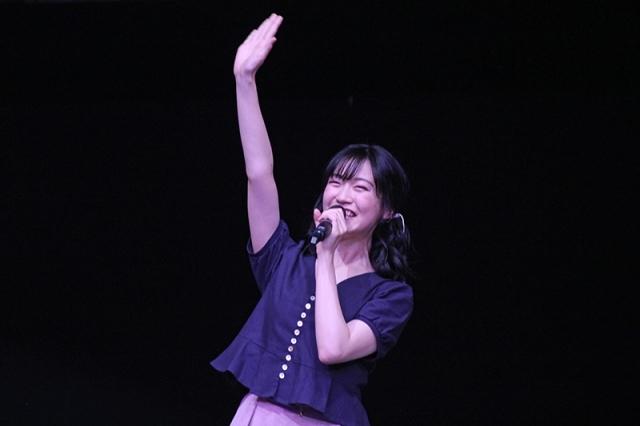 佐倉綾音さん、前島亜美さん、伊藤美来さんらが出演した「『バンドリ! ラジオ祭り!』ガルパラジオ×あみたいむ×@ハロハピ CiRCLE 放送局」レポート-2