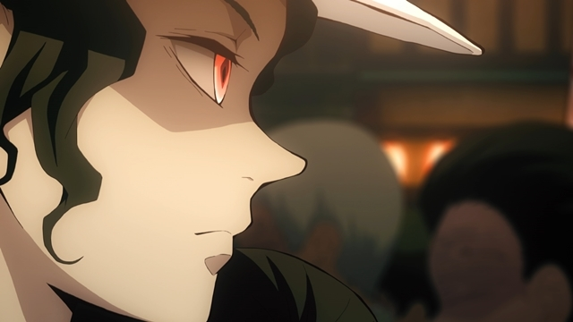 鬼滅の刃第8話幻惑の血の香り