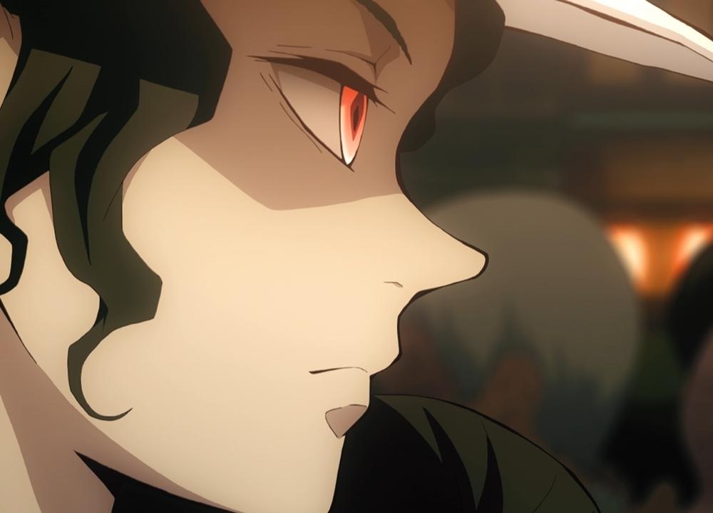 『鬼滅の刃』第8話「幻惑の血の香り」の先行カット到着!