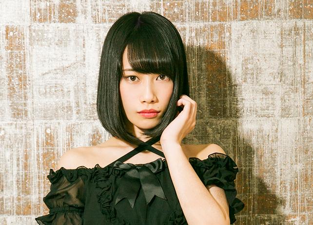 佐々木李子さん『Knot Alone』インタビュー